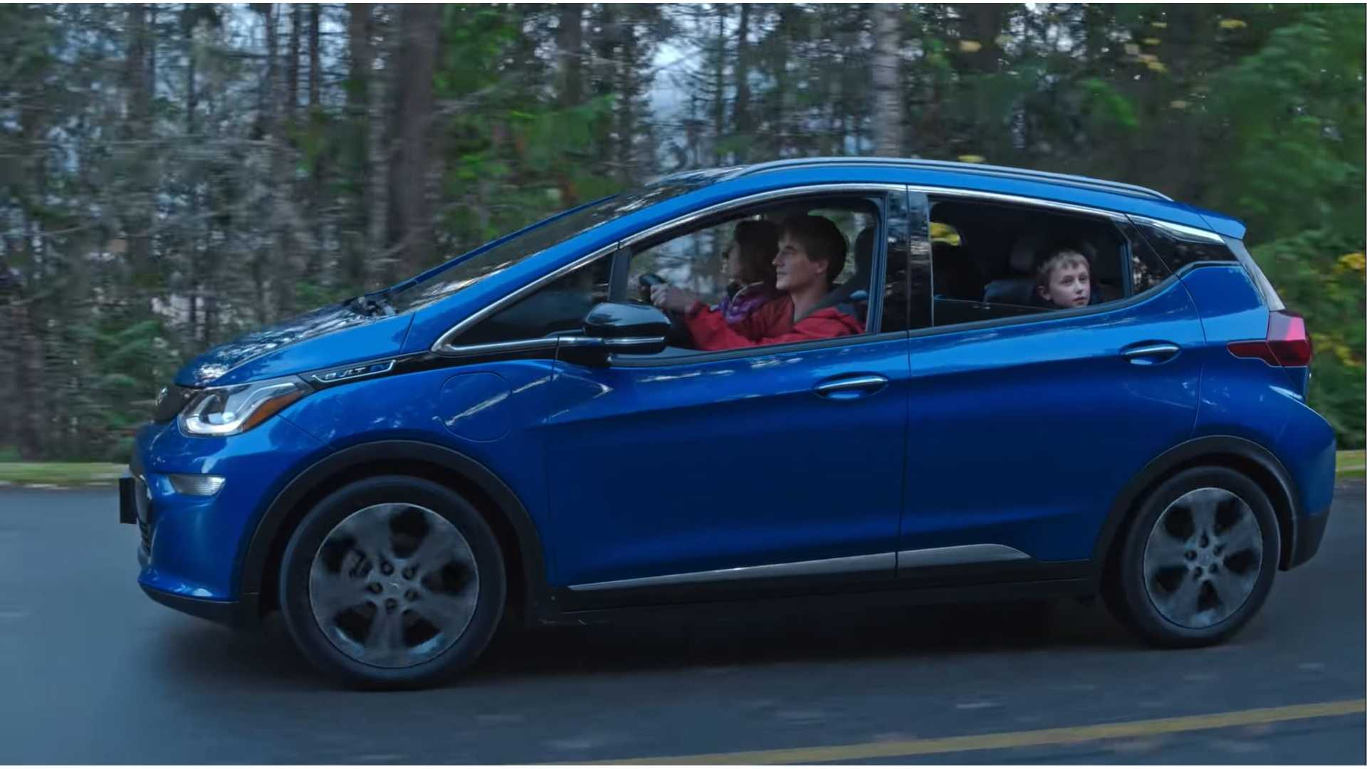 87 All New Chevrolet Volt 2019 Canada First Drive History for Chevrolet Volt 2019 Canada First Drive