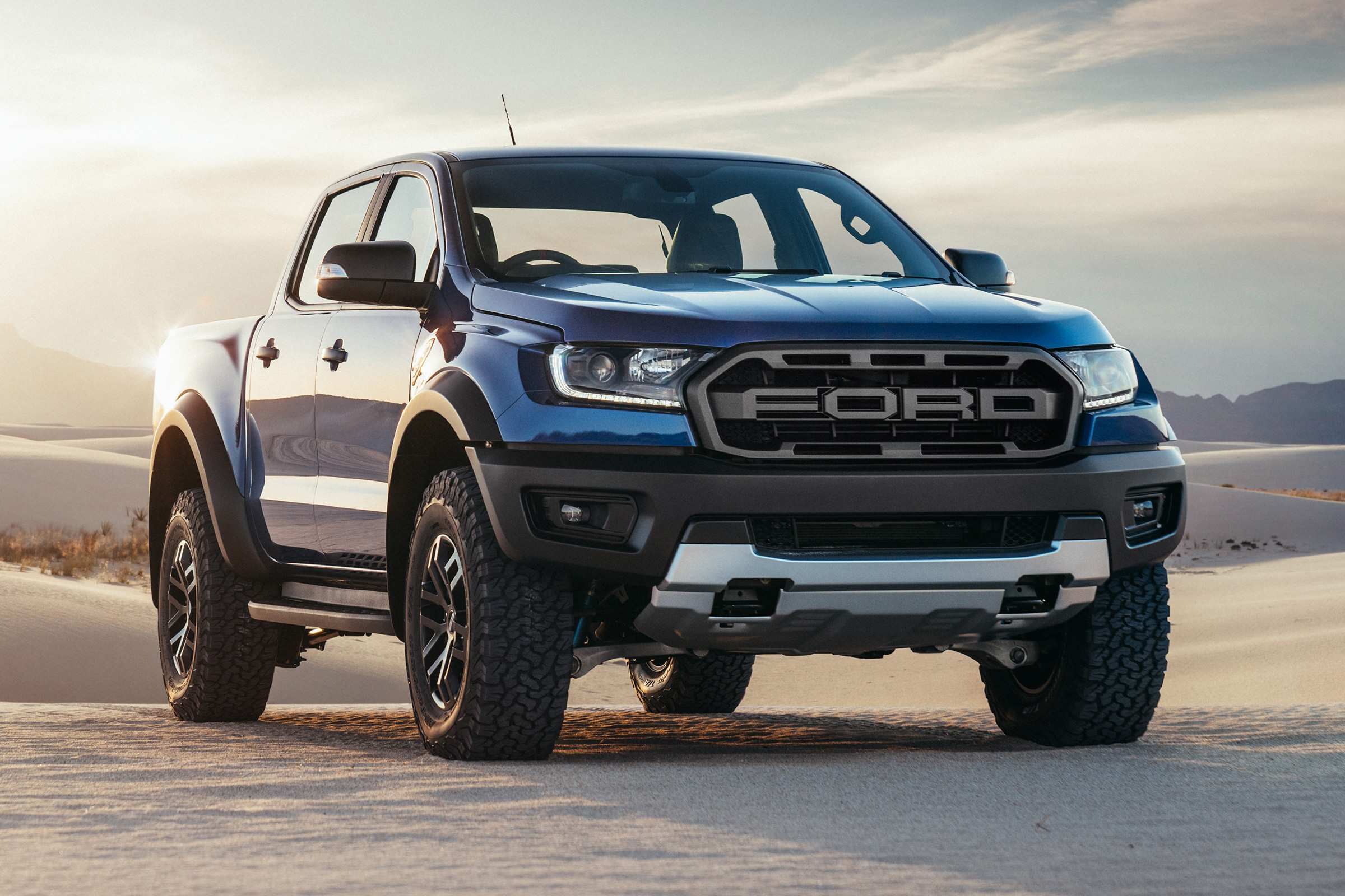 87 All New Ford Ranger 2019 Specs Performance And New Engine Speed Test by Ford Ranger 2019 Specs Performance And New Engine