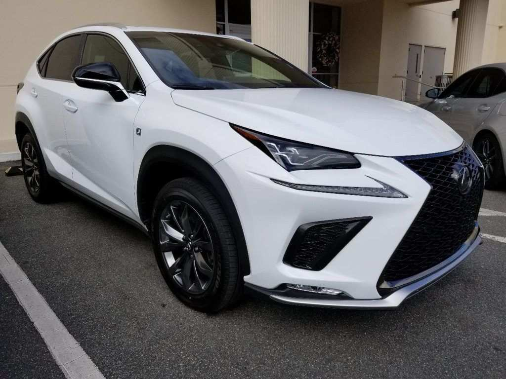 87 All New Lexus Is 200T 2019 First Drive for Lexus Is 200T 2019