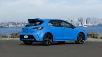 87 All New The Price Of 2019 Toyota Corolla Hatchback Picture Spy Shoot by The Price Of 2019 Toyota Corolla Hatchback Picture