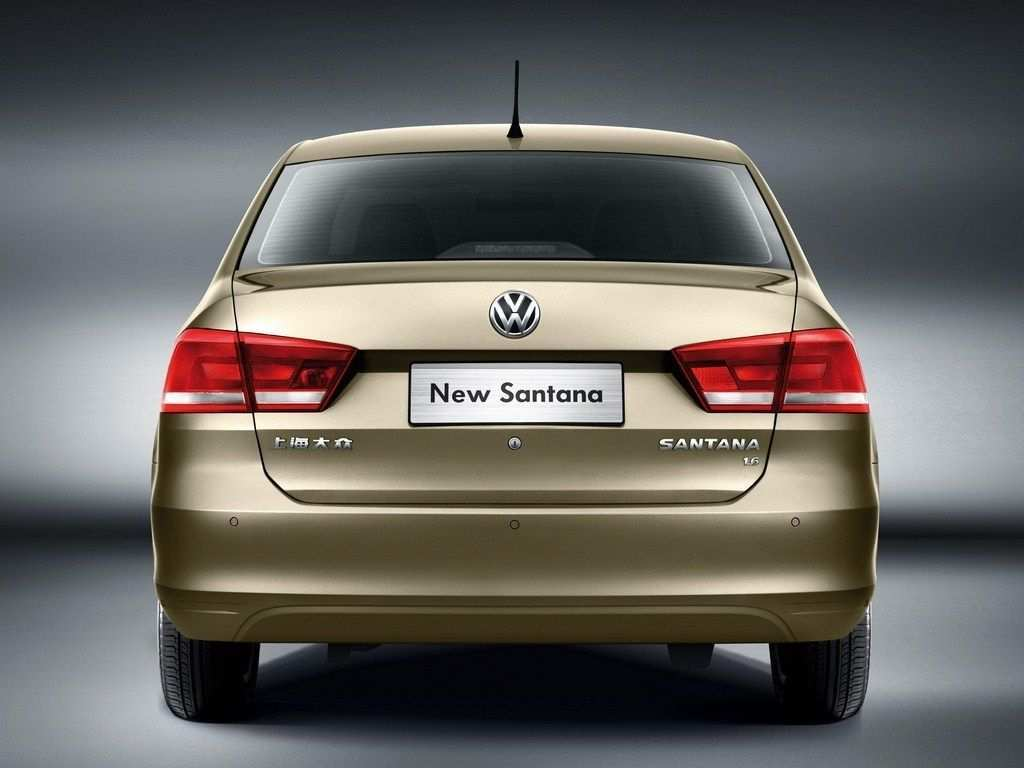 87 All New Volkswagen Santana 2019 Engine for Volkswagen Santana 2019