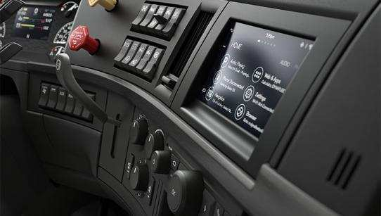 87 All New Volvo Truck 2019 Interior Pictures with Volvo Truck 2019 Interior