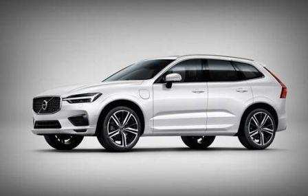 87 All New Volvo Xc60 2019 Manual Rumors with Volvo Xc60 2019 Manual