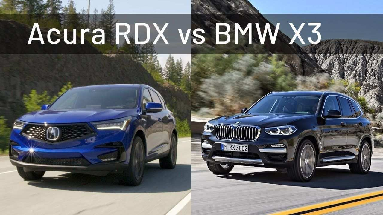 87 Best Review 2018 Vs 2019 Bmw Terrain Release for 2018 Vs 2019 Bmw Terrain