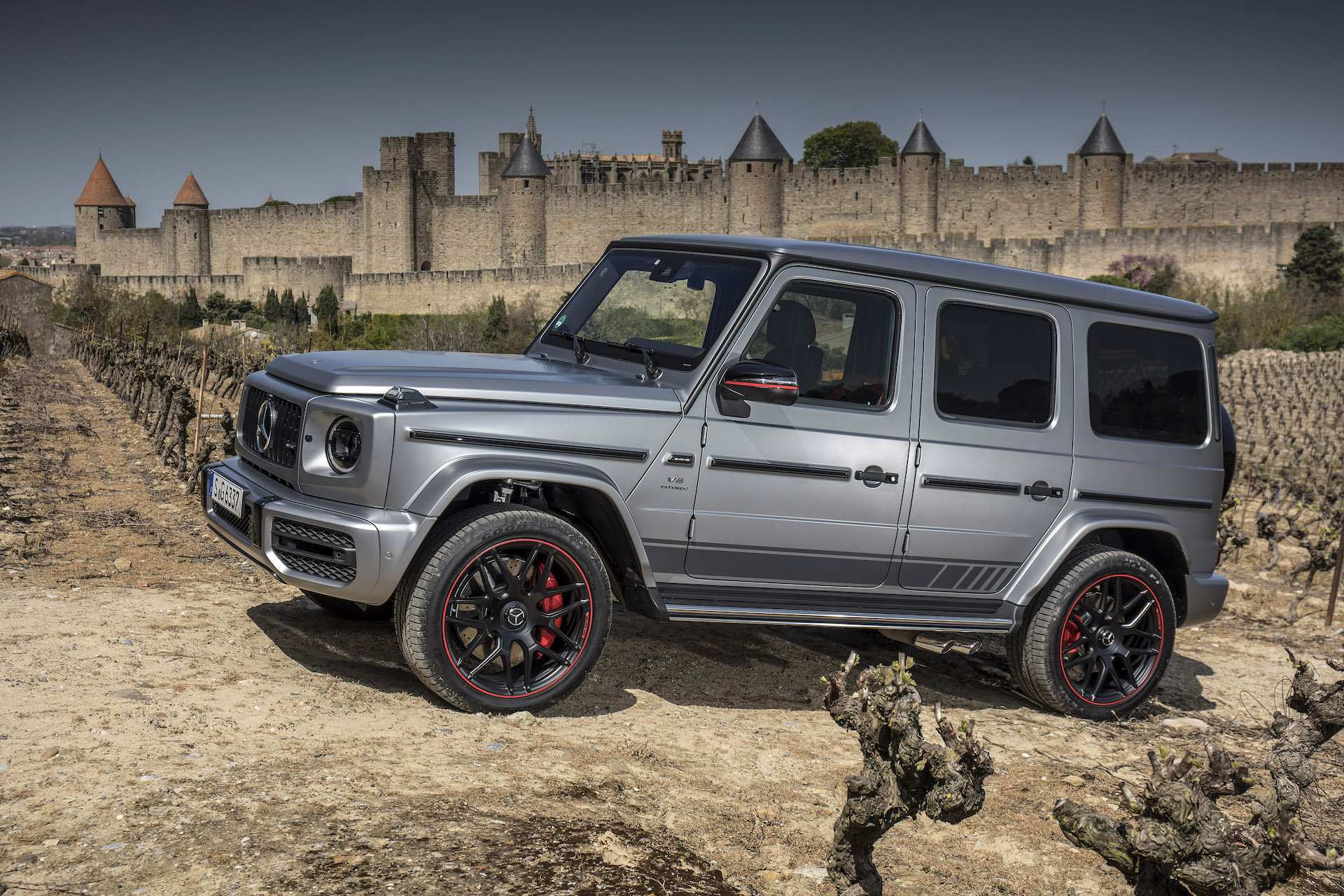 87 Best Review 2019 Mercedes G Wagon For Sale Price Performance by 2019 Mercedes G Wagon For Sale Price