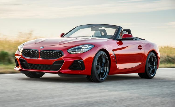 87 Best Review Bmw 2019 Z4 Price Price And Release Date Style for Bmw 2019 Z4 Price Price And Release Date