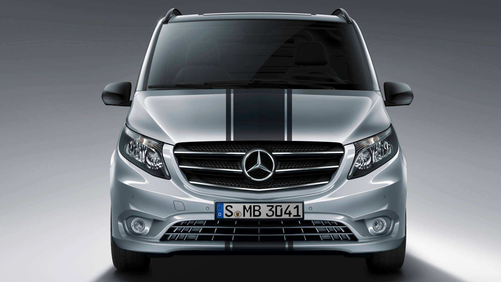 87 Best Review Mercedes Vito 2019 New Review for Mercedes Vito 2019