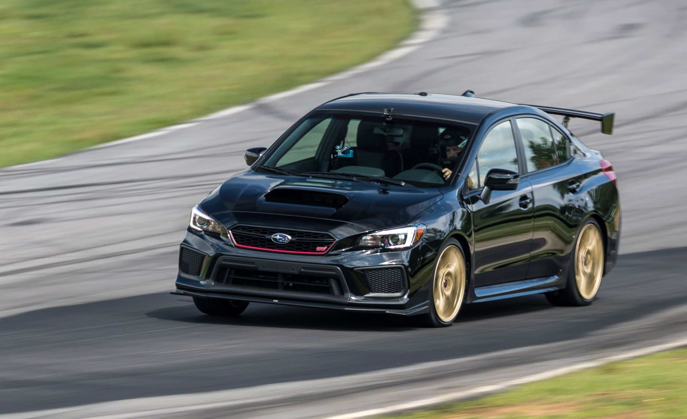 87 Best Review New 2019 Subaru Wrx Sti 0 60 Performance And New Engine History by New 2019 Subaru Wrx Sti 0 60 Performance And New Engine