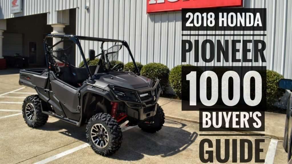 87 Best Review New Honda Utv 2019 Price And Review Spesification by New Honda Utv 2019 Price And Review