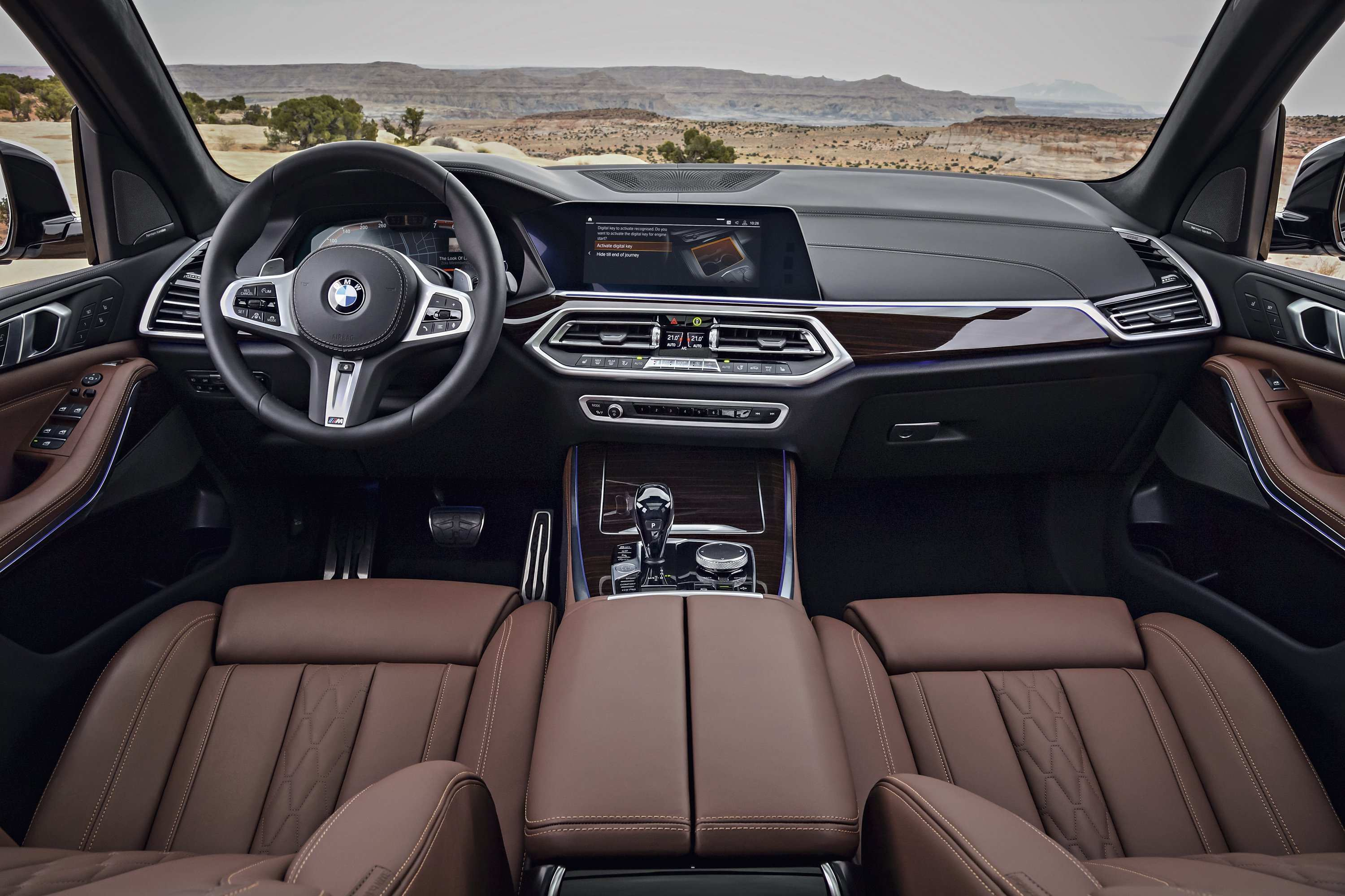 87 Best Review The 2019 Bmw Dashboard Specs And Review Performance and New Engine with The 2019 Bmw Dashboard Specs And Review