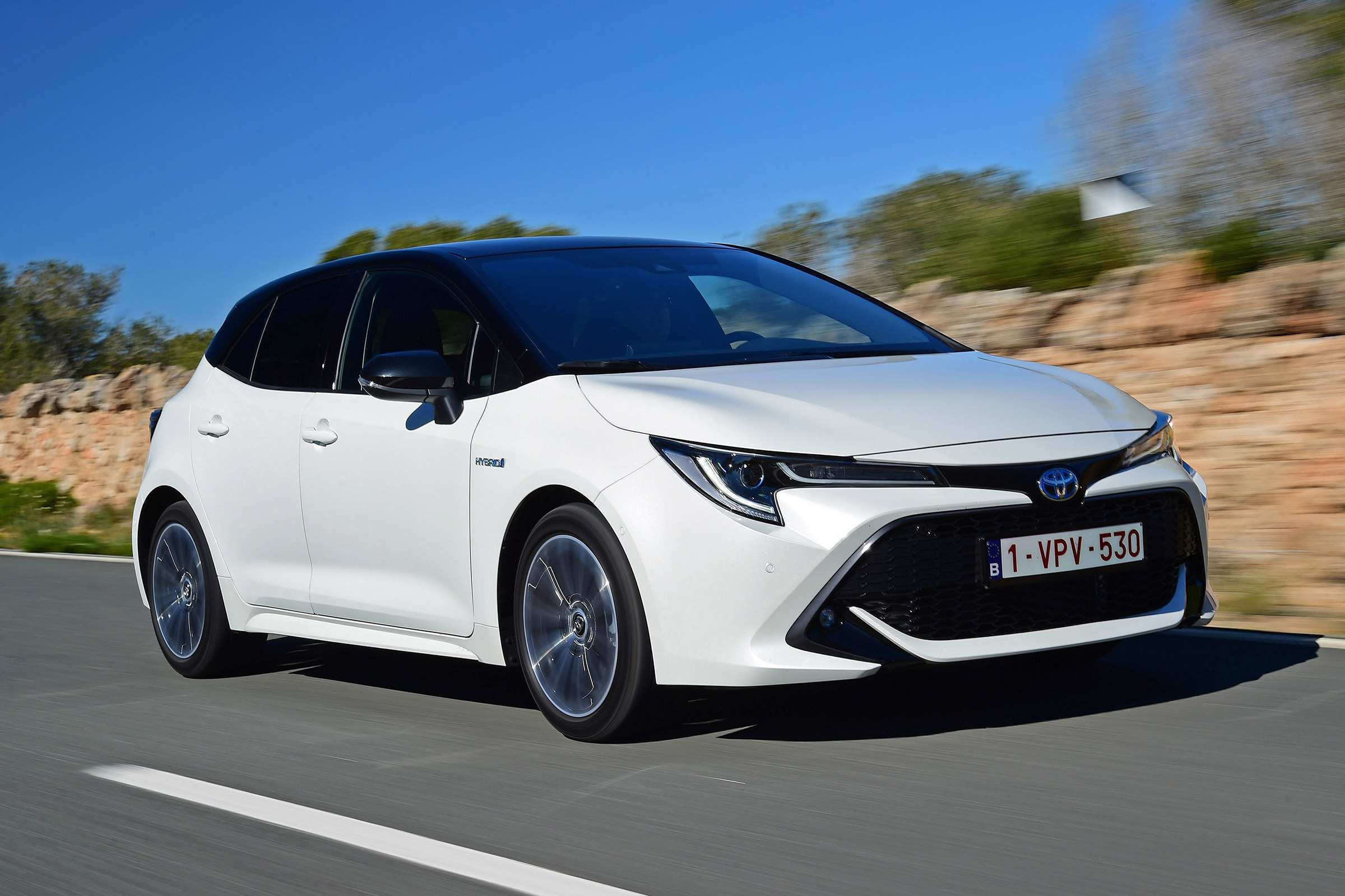 87 Best Review Toyota Corolla 2019 Uk Style by Toyota Corolla 2019 Uk