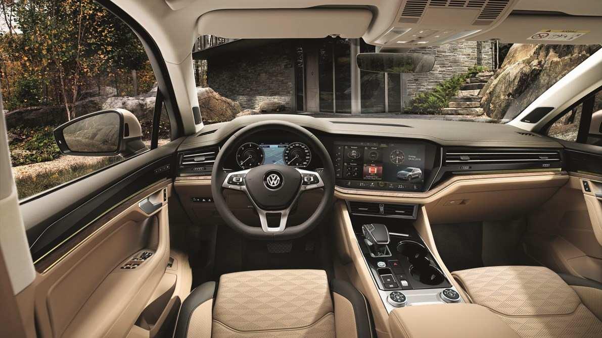 87 Best Review Volkswagen Touareg 2019 Off Road Specs Images by Volkswagen Touareg 2019 Off Road Specs