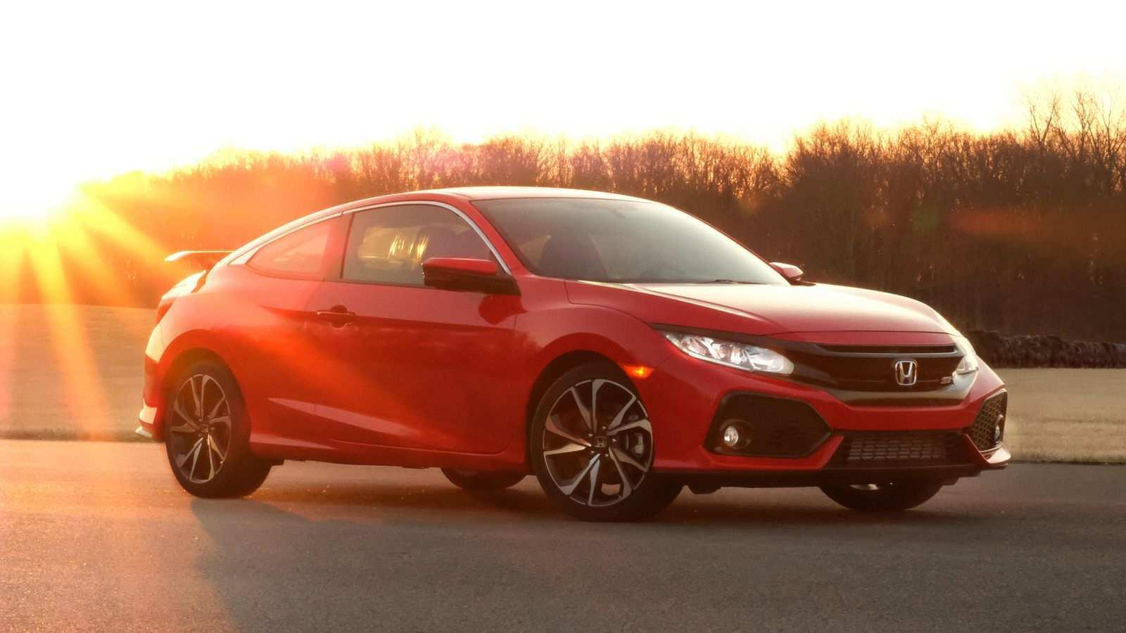 87 Concept of 2019 Honda Civic Volume Knob Redesign Price And Review Images for 2019 Honda Civic Volume Knob Redesign Price And Review