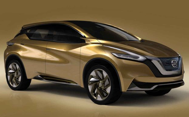 87 Concept of Best Nissan 2019 Crossover Release Date And Specs Wallpaper by Best Nissan 2019 Crossover Release Date And Specs