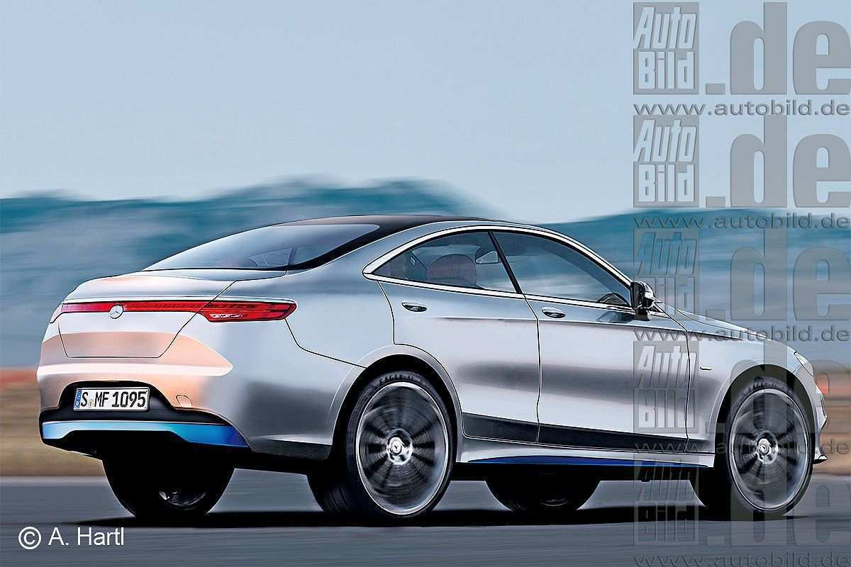 87 Concept of Mercedes 2019 Gle Coupe Release Configurations with Mercedes 2019 Gle Coupe Release