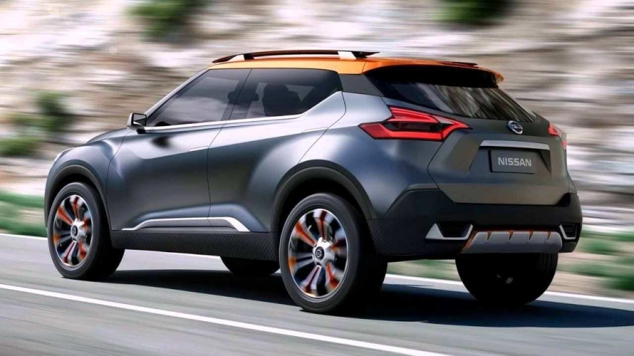87 Concept of New 2019 Nissan Juke Review Concept Research New for New 2019 Nissan Juke Review Concept