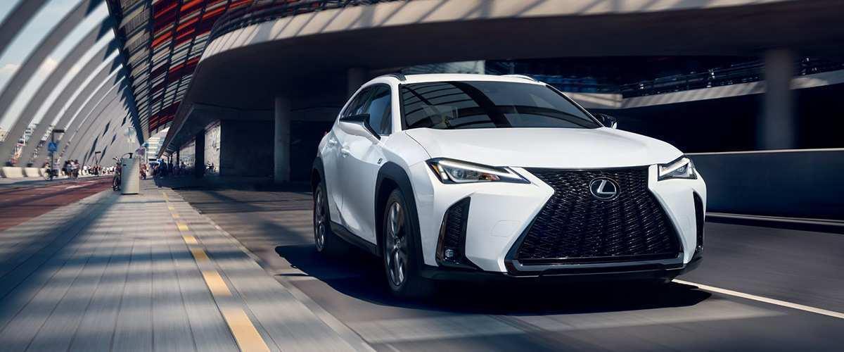 87 Concept of New Lexus Future Cars 2019 Performance Spesification by New Lexus Future Cars 2019 Performance