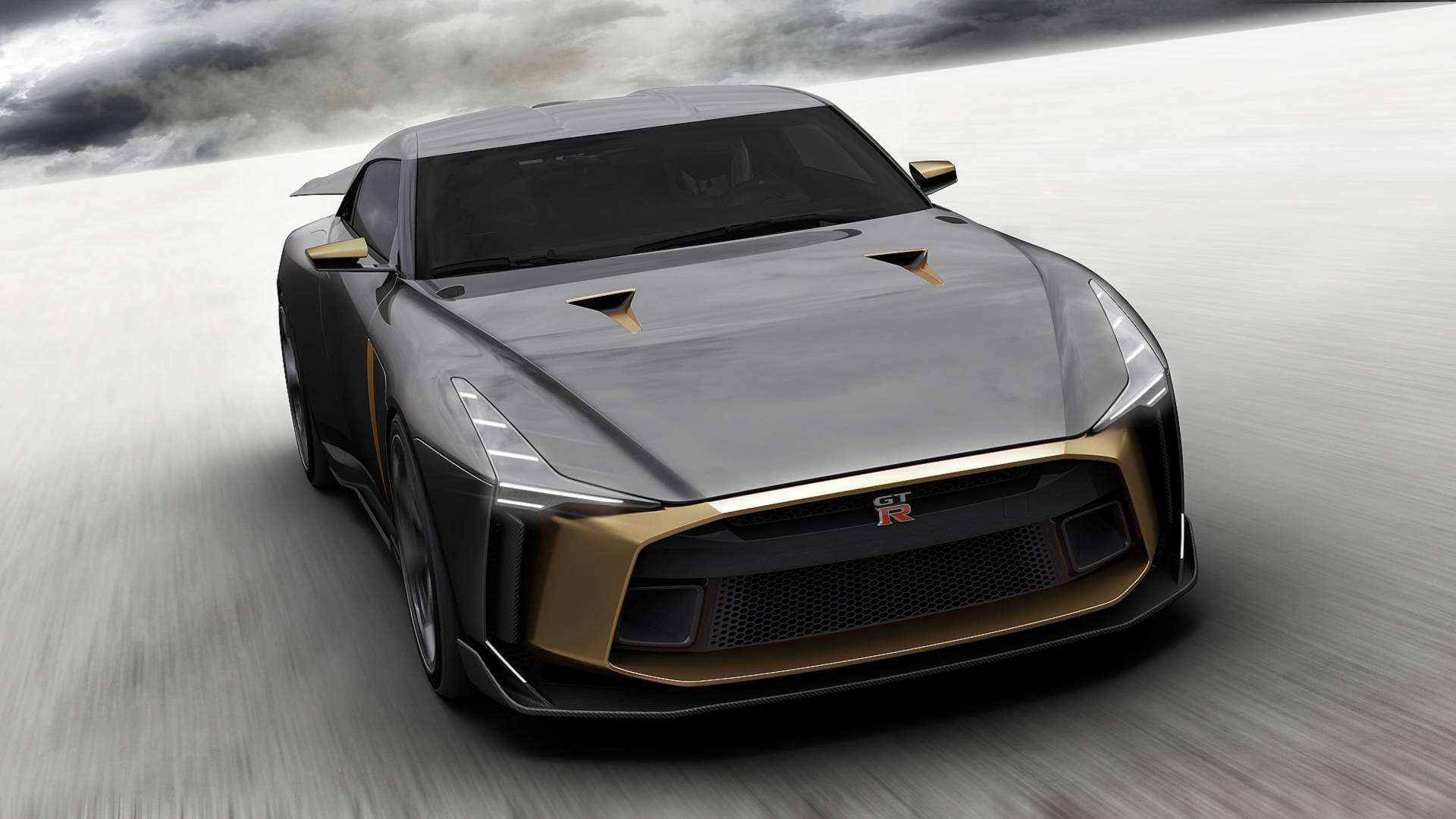 87 Concept of Nissan Skyline 2019 New Concept Review with Nissan Skyline 2019 New Concept