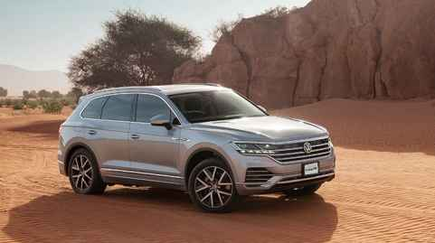 87 Concept of Volkswagen Touareg 2019 Price In Kuwait Review Configurations for Volkswagen Touareg 2019 Price In Kuwait Review