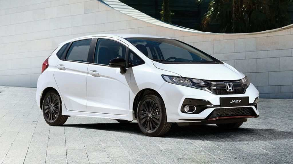 87 Gallery of Best Honda Jazz 2019 Australia First Drive Review for Best Honda Jazz 2019 Australia First Drive