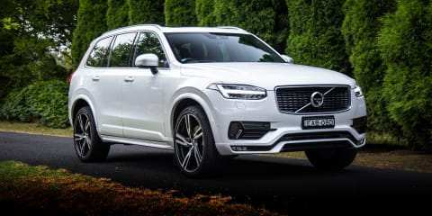 87 Gallery of Best Volvo Cars 2019 Models Specs Release for Best Volvo Cars 2019 Models Specs