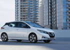 87 Gallery of Nissan Leaf 2019 60 Kwh Performance and New Engine by Nissan Leaf 2019 60 Kwh