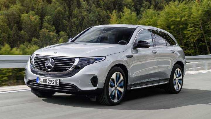 87 Gallery of The Mercedes Eq 2019 Price First Drive by The Mercedes Eq 2019 Price