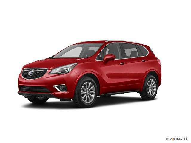 87 Great Best 2019 Buick Envision Preferred Release Date Reviews with Best 2019 Buick Envision Preferred Release Date