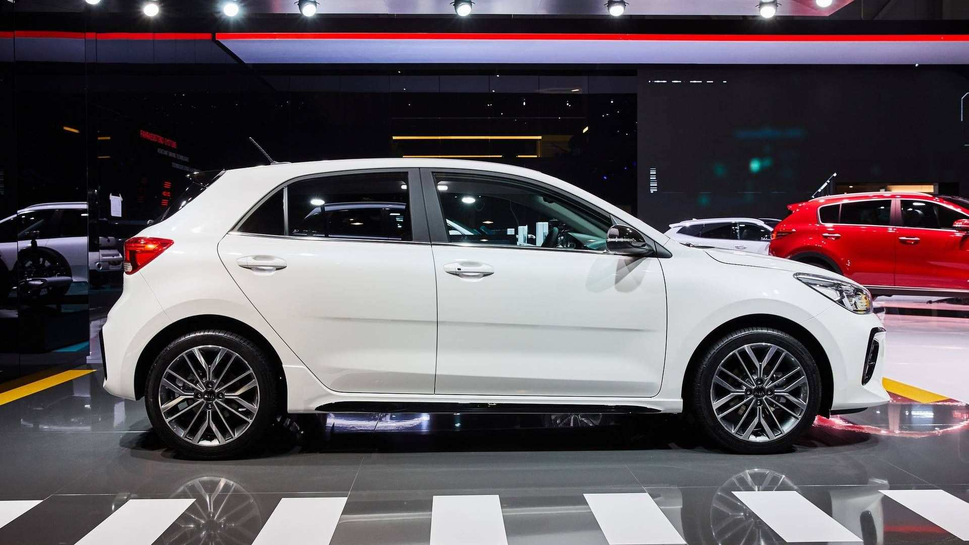 87 Great Kia Rio 2019 Review Exterior and Interior for Kia Rio 2019 Review