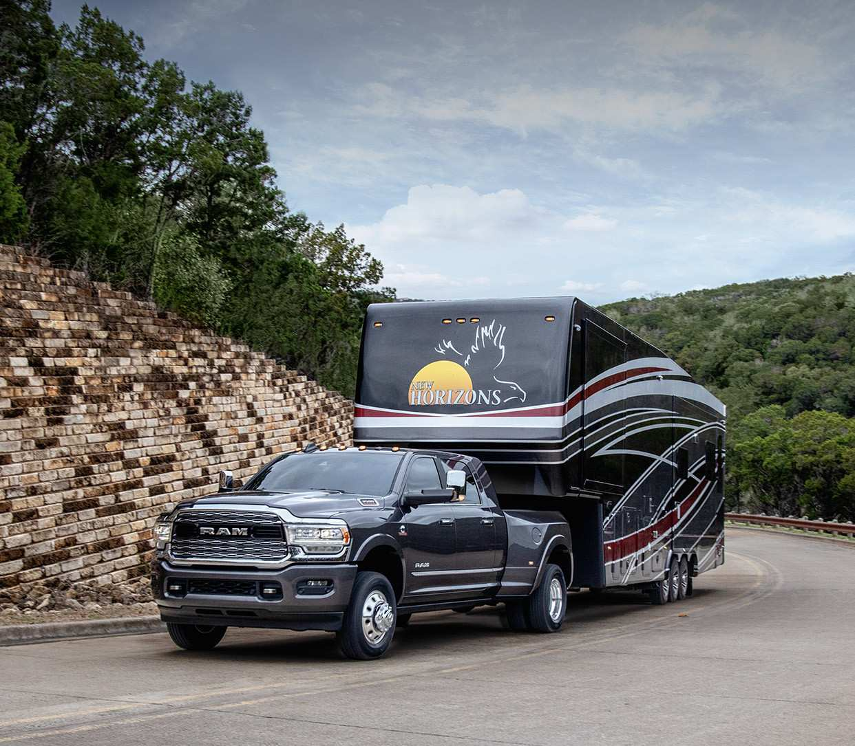 87 Great New 2019 Dodge Ram Towing Capacity Spesification Research New for New 2019 Dodge Ram Towing Capacity Spesification