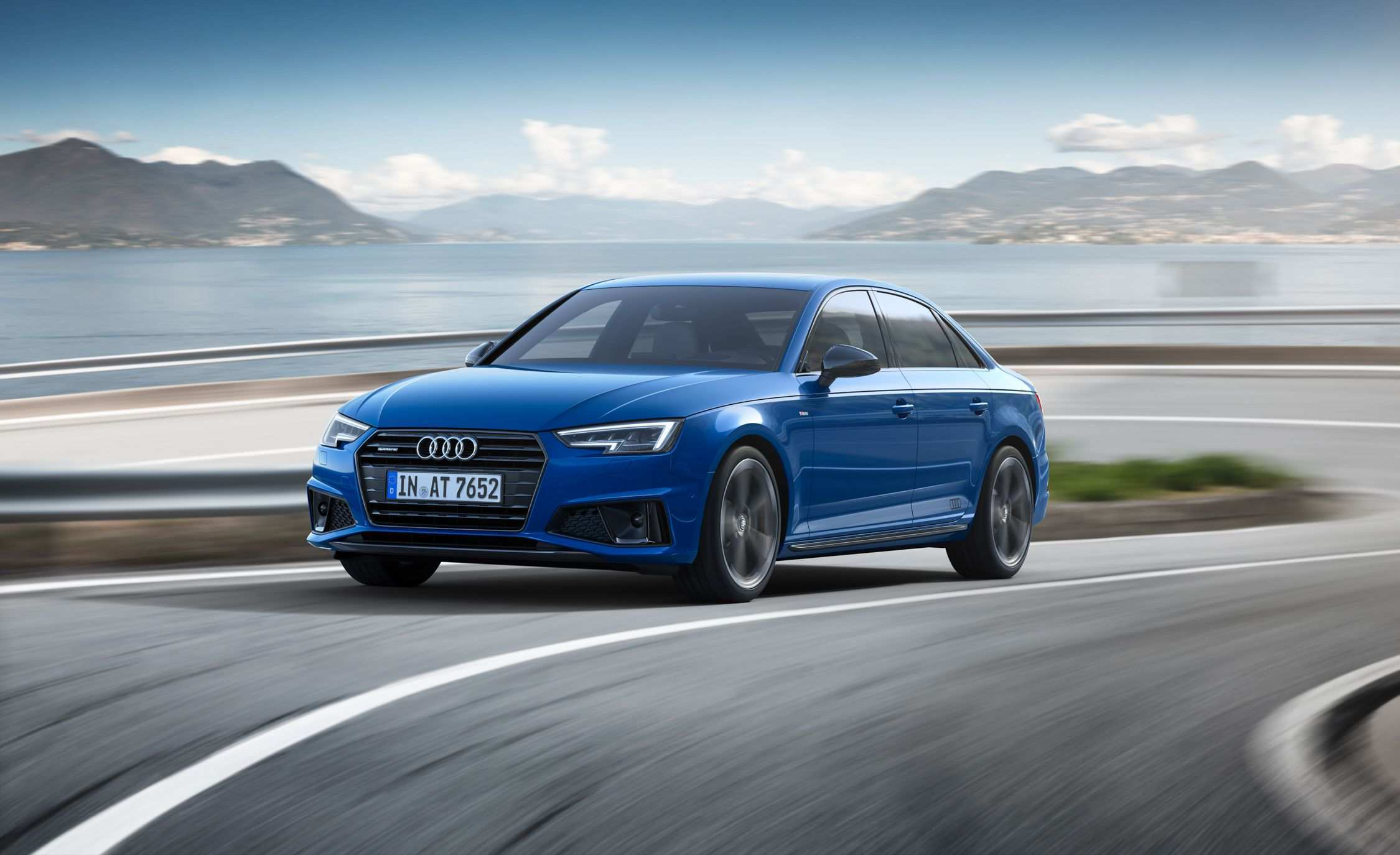 87 Great New A4 Audi 2019 Spesification Speed Test by New A4 Audi 2019 Spesification