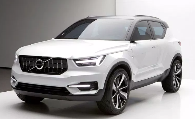 87 Great New Volvo Xc40 2019 Release Rumors for New Volvo Xc40 2019 Release