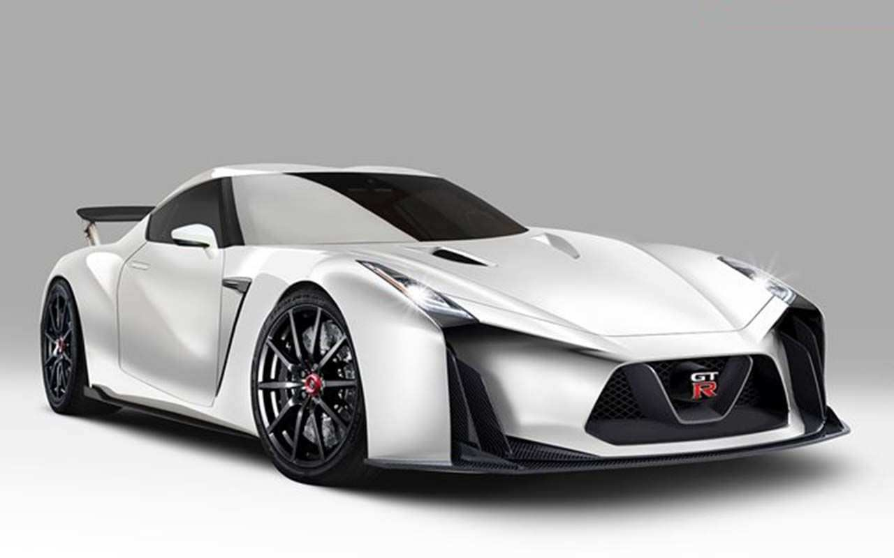 87 Great Nissan Skyline 2019 New Concept Model by Nissan Skyline 2019 New Concept