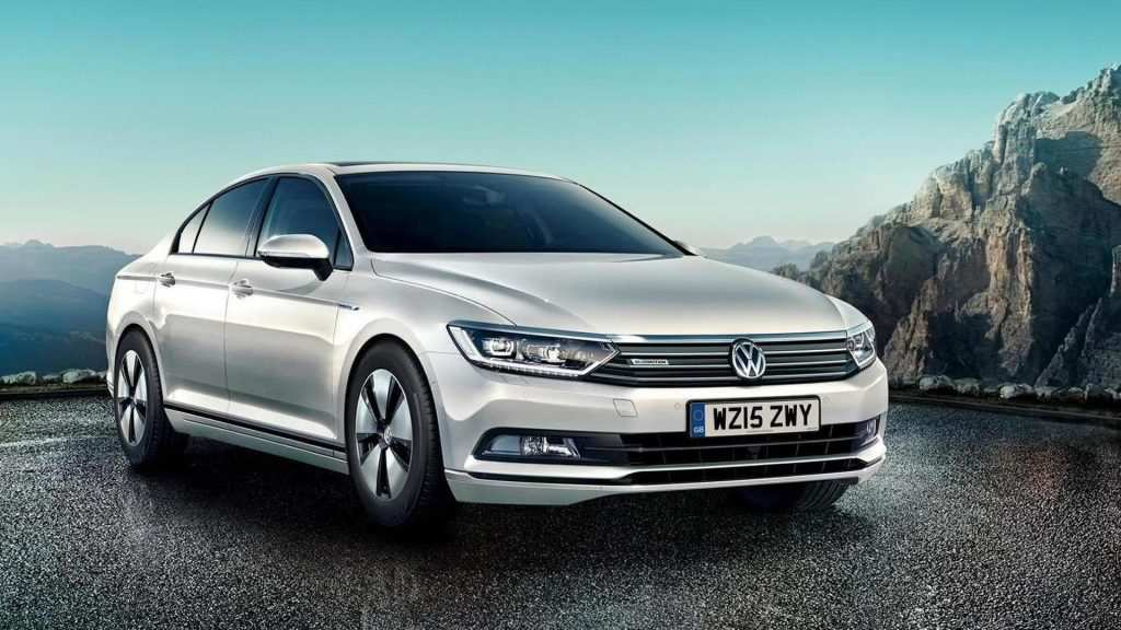 87 Great The 2019 Volkswagen Passat Usa Release Specs And Review Overview for The 2019 Volkswagen Passat Usa Release Specs And Review