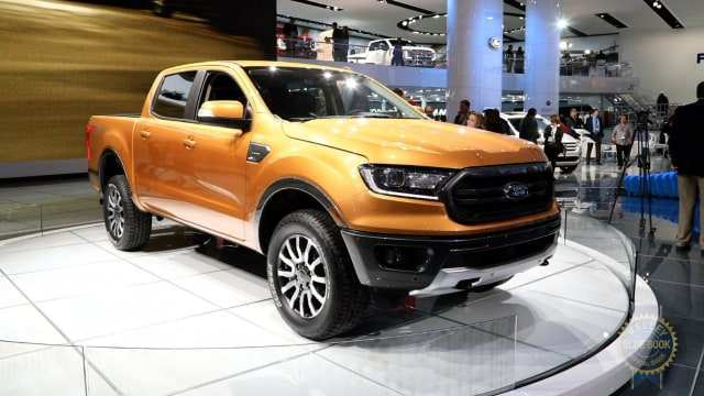 87 Great The Ford Ranger 2019 Release Date Review Release Date for The Ford Ranger 2019 Release Date Review