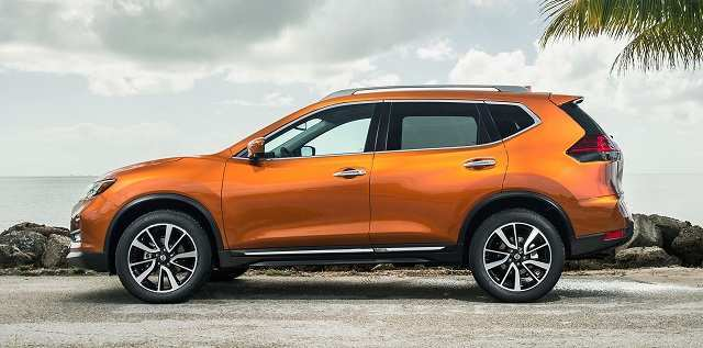 87 Great The Nissan 2019 Rogue New Review Reviews for The Nissan 2019 Rogue New Review