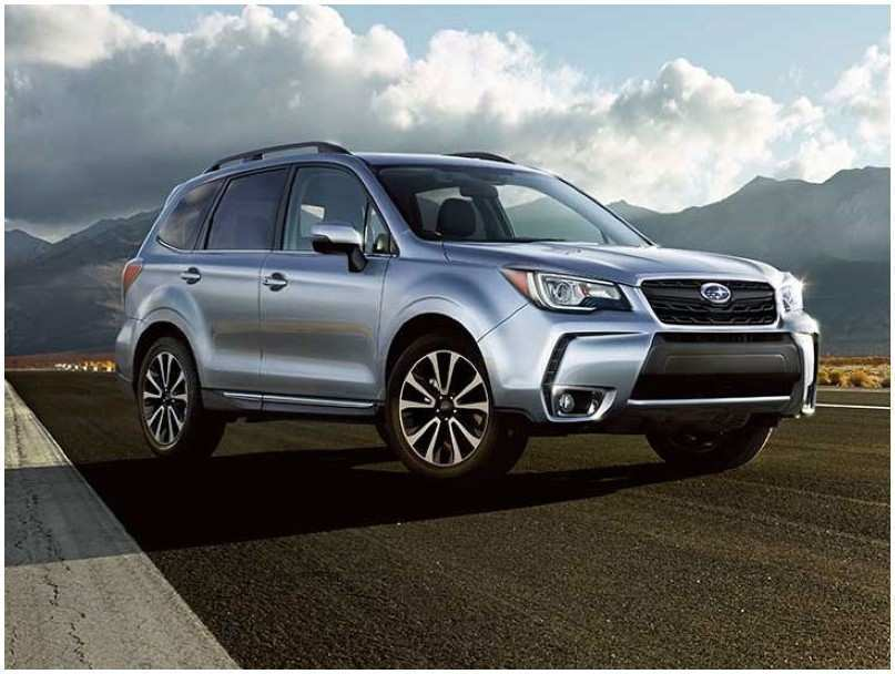 87 Great The Release Date Of Subaru 2019 Forester Picture Release Date And Review Picture with The Release Date Of Subaru 2019 Forester Picture Release Date And Review