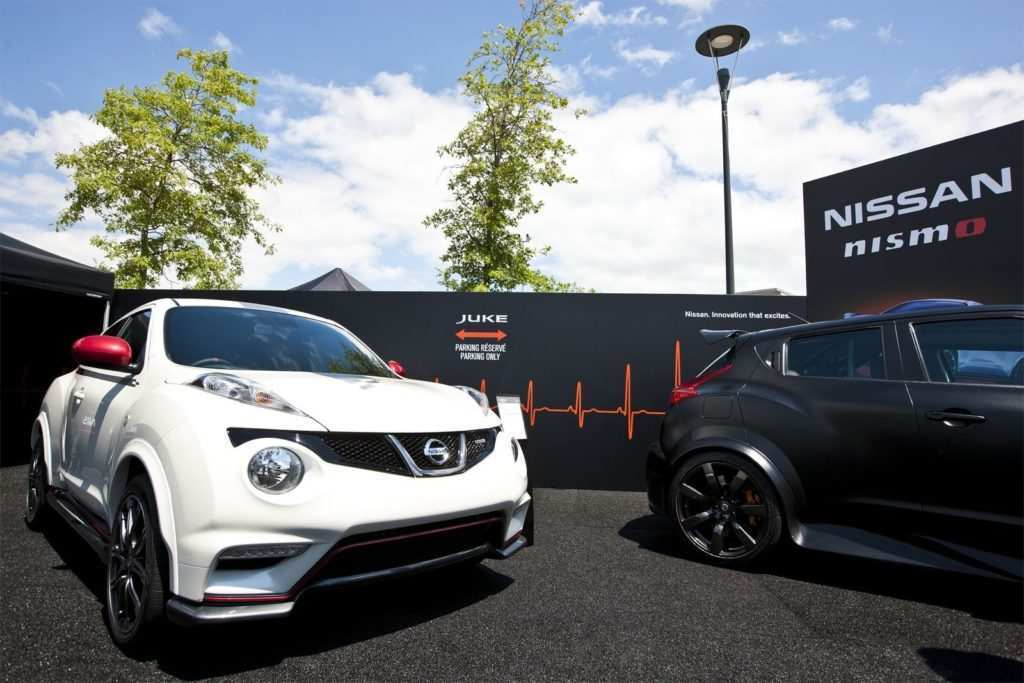 87 New Best 2019 Nissan Juke Nismo Spy Shoot Concept with Best 2019 Nissan Juke Nismo Spy Shoot