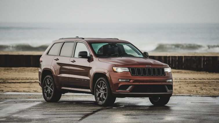87 New Best Jeep 2019 Orders Price And Release Date Engine for Best Jeep 2019 Orders Price And Release Date