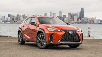 87 New Best Lexus Ux 2019 Specs And Review Pictures with Best Lexus Ux 2019 Specs And Review