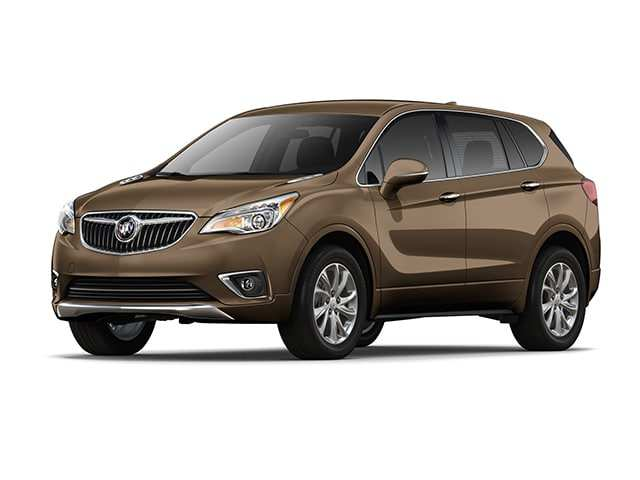 87 New Buick Envision 2019 Colors Price Release for Buick Envision 2019 Colors Price