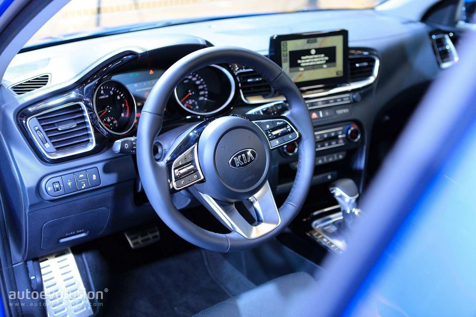 87 New Kia Wagon 2019 Price Redesign and Concept by Kia Wagon 2019 Price