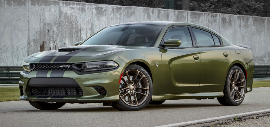 87 New The New Dodge 2019 Charger Release Date Specs with The New Dodge 2019 Charger Release Date