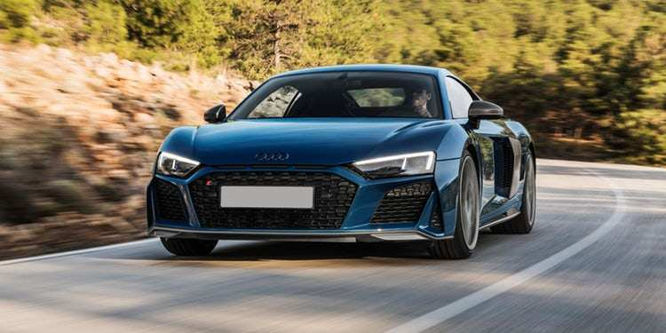 87 New The R8 Audi 2019 Review And Price Overview by The R8 Audi 2019 Review And Price