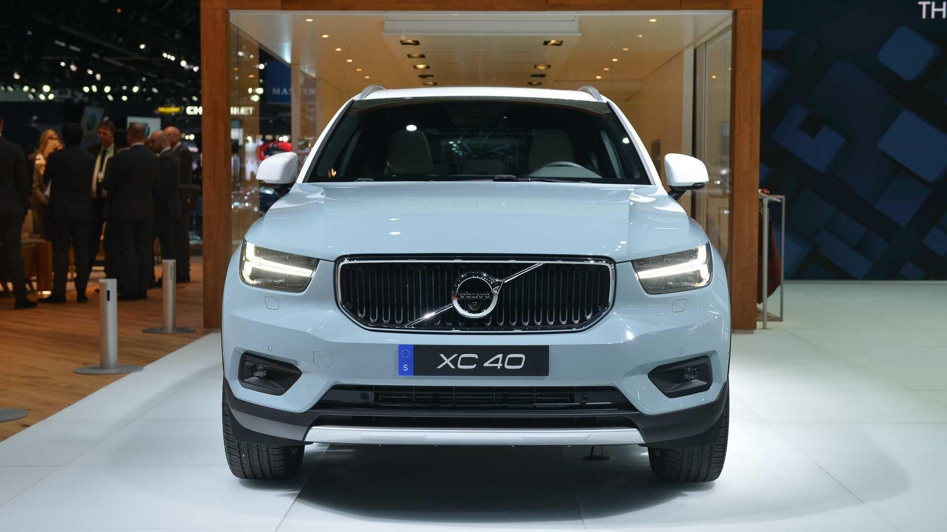 87 New Volvo Modellar 2019 Rumor New Concept for Volvo Modellar 2019 Rumor