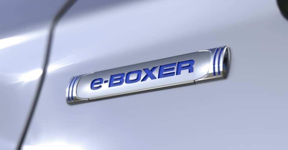 87 The 2019 Subaru Hybrid Forester Performance Redesign and Concept for 2019 Subaru Hybrid Forester Performance