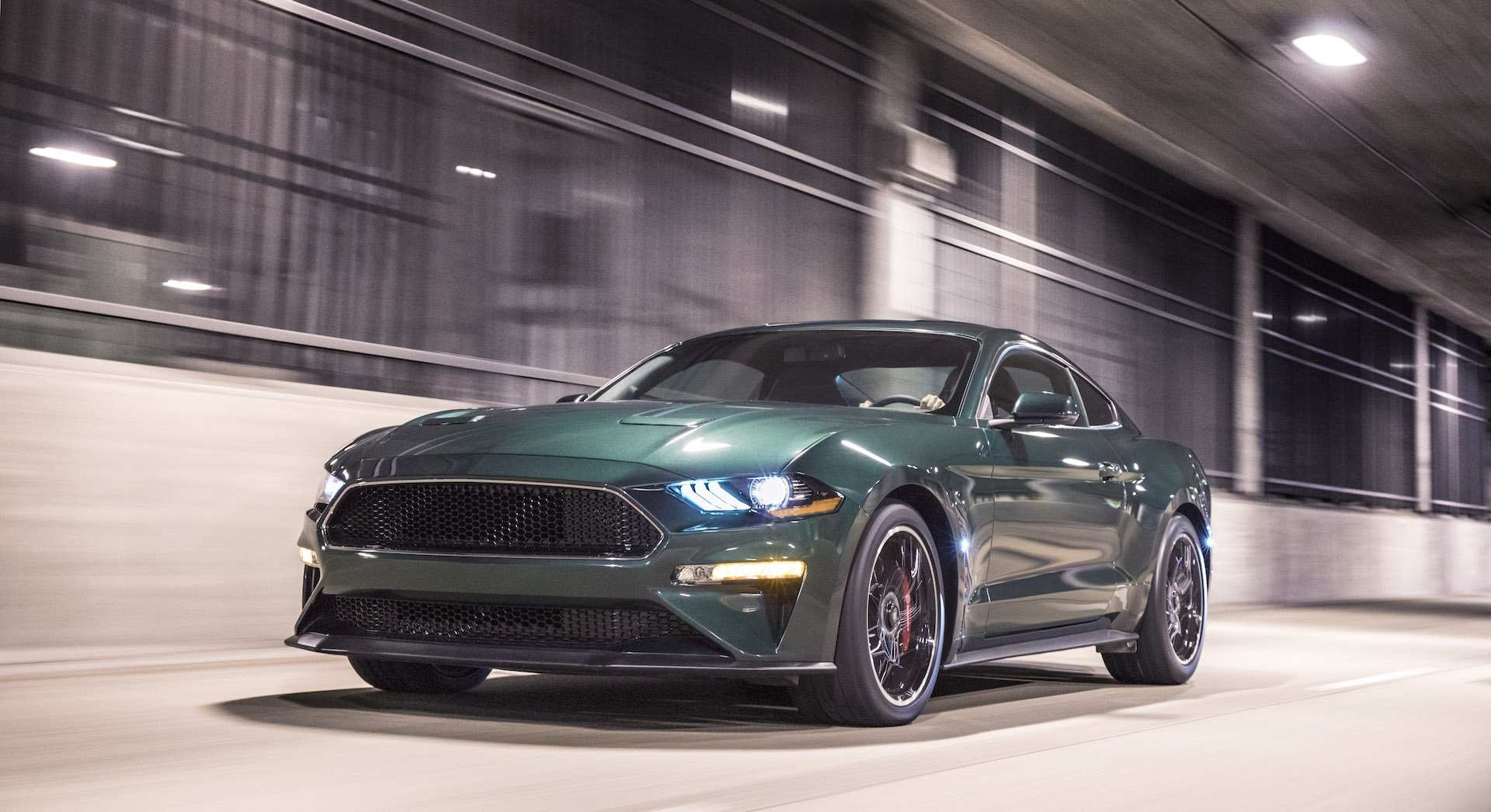 87 The Best 2019 Ford Mustang Bullitt Picture Release Date And Review Wallpaper by Best 2019 Ford Mustang Bullitt Picture Release Date And Review