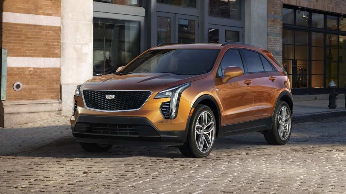 87 The Best Cadillac 2019 Xt7 Rumors Review by Best Cadillac 2019 Xt7 Rumors