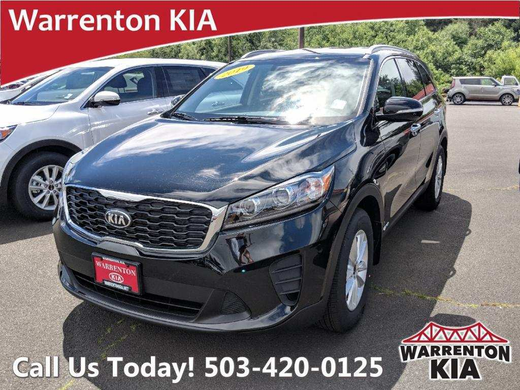 87 The New 2019 Kia Sorento Lx V6 Awd Specs Release Date with New 2019 Kia Sorento Lx V6 Awd Specs