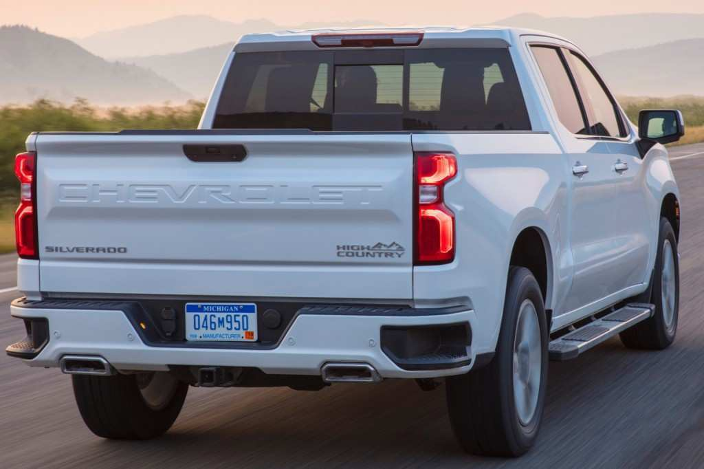 88 All New Best High Country Chevrolet 2019 Price And Review Reviews by Best High Country Chevrolet 2019 Price And Review